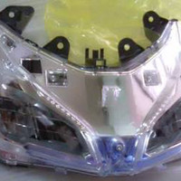 harga Headlamp / Lampu Depan Vario 110 Pgm-fi Tokopedia.com