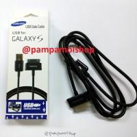 harga Kabel Data Charger Casan Samsung Galaxy Tab 2 10.1 P5113 Original Cina Tokopedia.com