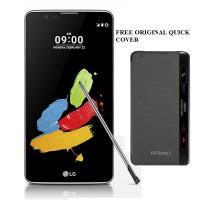 LG Stylus 2 4G LTE - Garansi Resmi LG Indonesia 1 Tahun