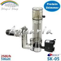 harga RESUN SK-05 Protein Skimmer Tokopedia.com