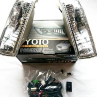 Lampu Foglamp Toyota Vios Lama 2003-2004