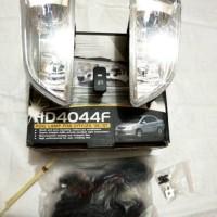 Lampu Foglamp Honda City 2006 -2007