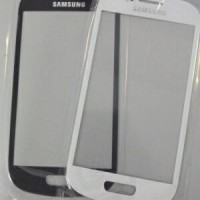 KACA LCD/TOUCHSCREEN/GORILLA GLASS/DIGITIZER ORIGINAL SAMSUNG S3 MINI