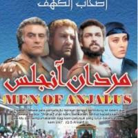 DVD Ashabul Kahfi