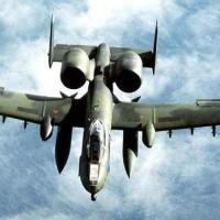 harga Model Kit / Mokit Academy - Pesawat A10 - A Thunderbolt Tokopedia.com