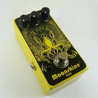 harga Pedal Efek Gitar Stompbox Analog Moonshine Fuzz Distortion Tokopedia.com