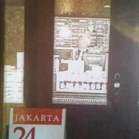 Harga Jakarta Perdana Travelbon.com