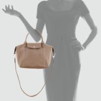 Longchamp Cuir size S