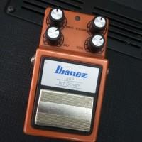 harga Ibanez Jet Driver JD9 , Overdrive Pedal Tokopedia.com