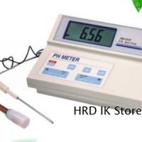 harga Ph Meter + Orp Tester + Thermometer Air 3 In 1 Termometer Kangen Water Tokopedia.com