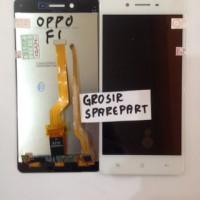 Lcd Touchscreen Oppo F1 Fullset Original