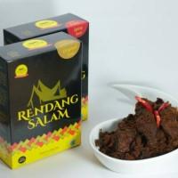 RENDANG SALAM khas Batusangkar Sumbar (Rendang Premium Siap Saji)