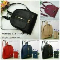 ck ransel 1058/tas wanita sekolah/tas kerja/tas gendong