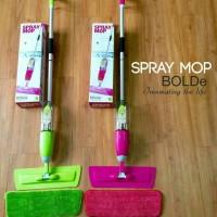 Jual Alat Pel Revolusioner BOLDE Spray Mop Murah