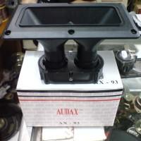 Tweeter Audax AX-93 Wallet walet speaker BAGUS HOT ITEMS! MURAH!!