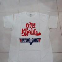 Wiz Khalifa - Taylor gang with Gildan T Shirt