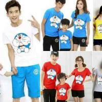 Baju Couple Family Dora Cute | Kaos Couple keluarga