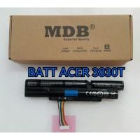MDB Baterai  Laptop, Baterai Acer Timeline 3830T, 4830T, 5830T