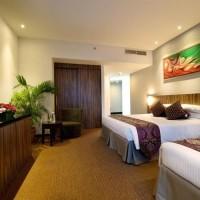 Voucher Hotel Malaysia - Hotel ROYAL Kuala Lumpur
