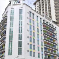 Voucher Hotel Malaysia - YY38 Kuala Lumpur