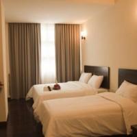 Voucher Hotel Malaysia - Hotel GEO Kuala Lumpur