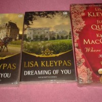 Gamblers series (set) - Lisa Kleypas