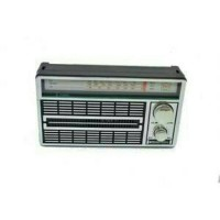 harga Radio Portable International Jadul 3 Band Fm-am-sw. Ac/dc-4250 Antik Tokopedia.com