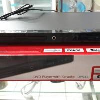DVD LG DP 547