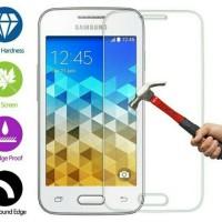 Anti gores Tempered Glass Samsung Galaxy V Plus