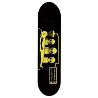 Papan Skateboard Alien Workshop Abduction Series