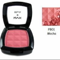 NYX Powder Blush in Mocha