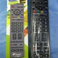 REMOT LED / LCD TV PANASONIC VIERA ( MULTI UNTUK TV LED PANASONIC .)