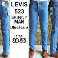 Skinny Jeans Cowo Levi's