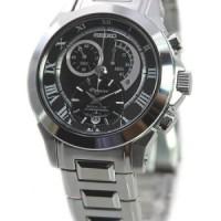 Jam tangan pria Seiko original SNL041p1 ( ripcurl ac fossil bonia gc )