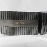 Ikat pinggang hugo Boss Lapis Kulit