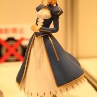 PVC Saber - Dress Ver.