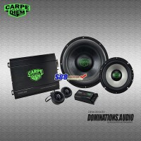 Paket Audio Carpediem By Domination