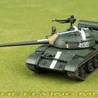 1/72 Amercom tank T55