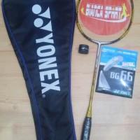 Harga raket badminton yonex arcsaber | Pembandingharga.com