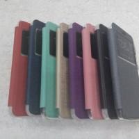 Flip Cover Ume Lenovo Vibe K5 Plus