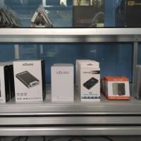 Xduoo X1 Best Soundquality Digital Audio Player On Its Price Range!