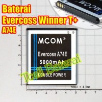 harga Baterai Evercoss A74E Winner T+ Tokopedia.com