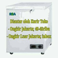 RSA CF 150 CHEST FREEZER 150 L -15 ~ -25 Celcius