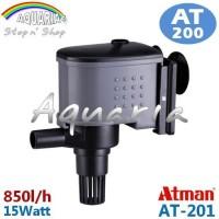 Atman Water Pump AT-201 Pompa Celup Aquarium & Kolam