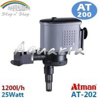 Atman Water Pump AT-202 Pompa Celup Aquarium & Kolam