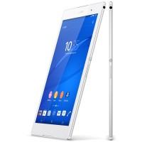 Sony Z3 Tablet Compact - 16 GB - Putih