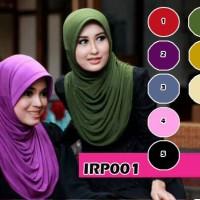 Hijab /jilbab Instant Rumana Polos