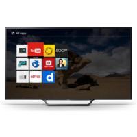 "Sony 40"" Internet Led Tv Kdl-40w650d Dvb-T2"