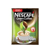 Kopi Nescafe Green Coffee Blend Kopi Hijau Kopi Robusta Kopi Diet