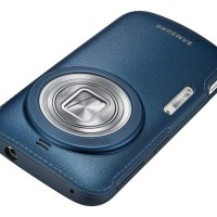 Original SAMSUNG Protective Cover for Galaxy K Zoom - B ORIGINAL